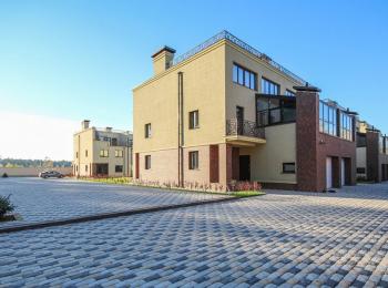 Коттеджный поселок Архангельская Ривьера